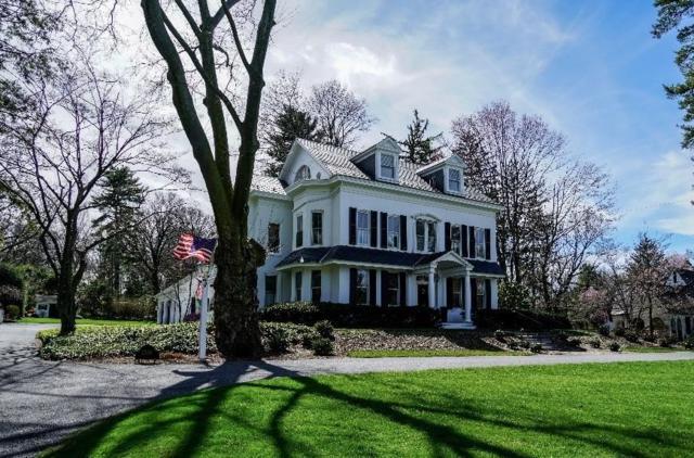 1306 Marietta Avenue, Lancaster, PA 17603 (MLS #263649) :: The Craig Hartranft Team, Berkshire Hathaway Homesale Realty