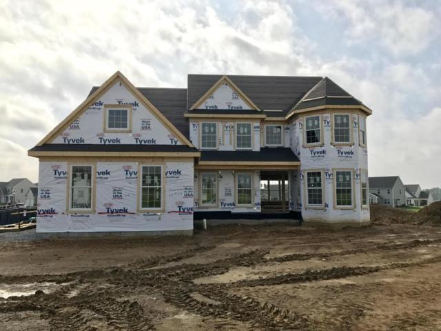 487 Greenhedge Drive, Lancaster, PA 17603 (MLS #264093) :: The Craig Hartranft Team, Berkshire Hathaway Homesale Realty