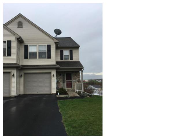 129 Marble Avenue, East Earl, PA 17519 (MLS #264161) :: The Craig Hartranft Team, Berkshire Hathaway Homesale Realty