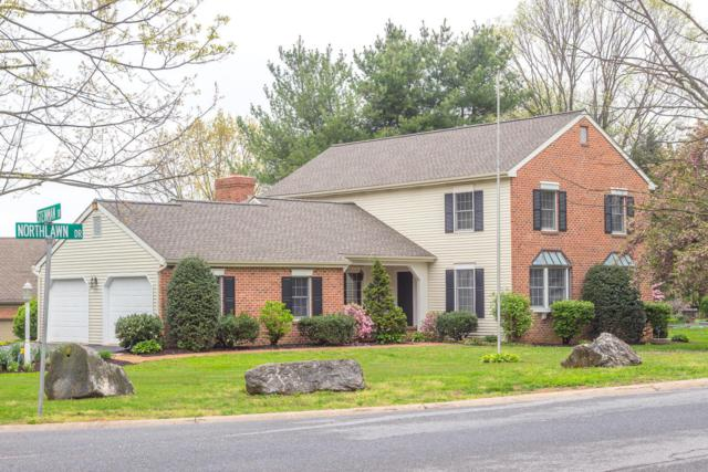 685 Steinman Drive, Lancaster, PA 17603 (MLS #264270) :: The Craig Hartranft Team, Berkshire Hathaway Homesale Realty