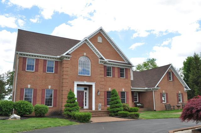 275 Elm Road, Lititz, PA 17543 (MLS #264539) :: The Craig Hartranft Team, Berkshire Hathaway Homesale Realty