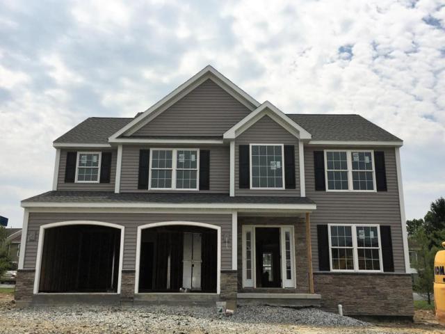 12 Bunker Hill #35, Millersville, PA 17551 (MLS #264593) :: The Craig Hartranft Team, Berkshire Hathaway Homesale Realty