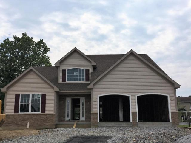 14 Bunker Hill #34, Millersville, PA 17551 (MLS #264599) :: The Craig Hartranft Team, Berkshire Hathaway Homesale Realty