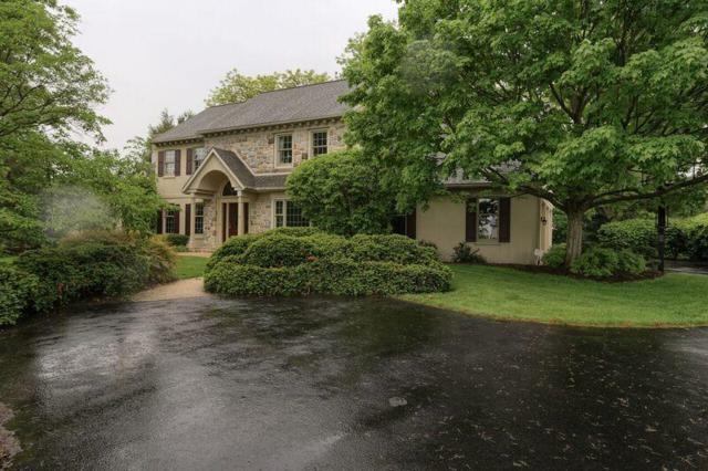 10 Oakwood Lane, Lititz, PA 17543 (MLS #264931) :: The Craig Hartranft Team, Berkshire Hathaway Homesale Realty