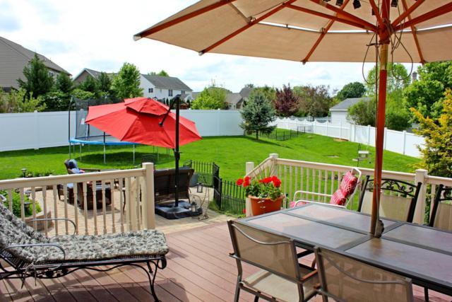 3024 Weaver Road, Lititz, PA 17543 (MLS #265020) :: The Craig Hartranft Team, Berkshire Hathaway Homesale Realty