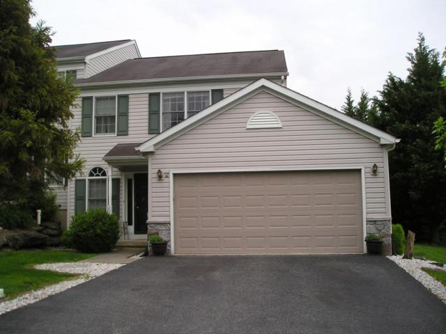 29 Creekside Drive, Millersville, PA 17551 (MLS #265121) :: The Craig Hartranft Team, Berkshire Hathaway Homesale Realty