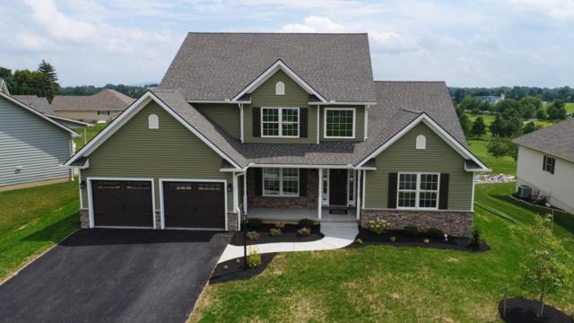 9 Park View Drive, Myerstown, PA 17067 (MLS #265304) :: The Craig Hartranft Team, Berkshire Hathaway Homesale Realty
