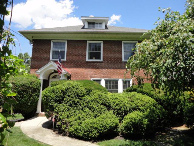 1291 Wheatland Avenue, Lancaster, PA 17603 (MLS #265431) :: The Craig Hartranft Team, Berkshire Hathaway Homesale Realty
