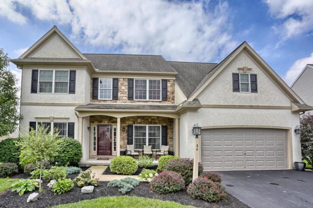 34 Meadow Drive, Ephrata, PA 17522 (MLS #265545) :: The Craig Hartranft Team, Berkshire Hathaway Homesale Realty
