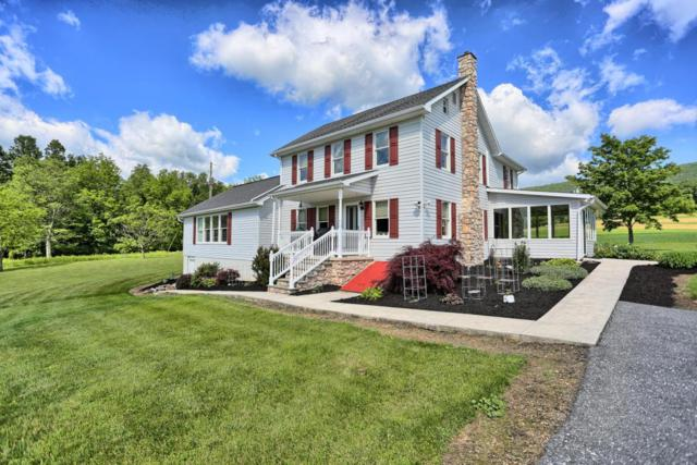3923 Liberty Valley Road, Ickesburg, PA 17037 (MLS #265547) :: The Craig Hartranft Team, Berkshire Hathaway Homesale Realty