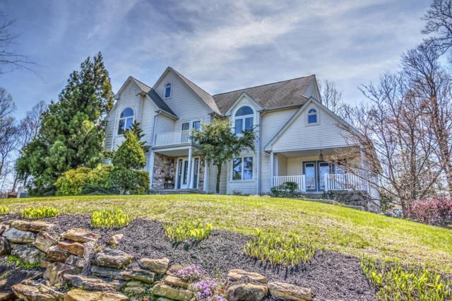 883 Skyline Drive, Gap, PA 17527 (MLS #265765) :: The Craig Hartranft Team, Berkshire Hathaway Homesale Realty
