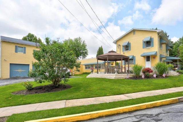 130 N Railroad Street, Myerstown, PA 17067 (MLS #265909) :: The Craig Hartranft Team, Berkshire Hathaway Homesale Realty