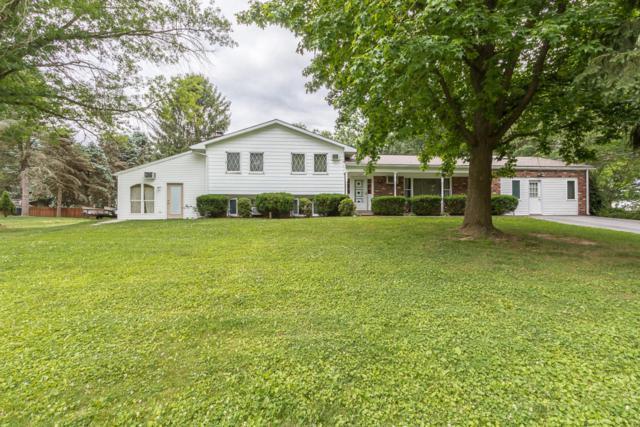 522 Ridgeway Drive, Wrightsville, PA 17368 (MLS #265954) :: The Craig Hartranft Team, Berkshire Hathaway Homesale Realty