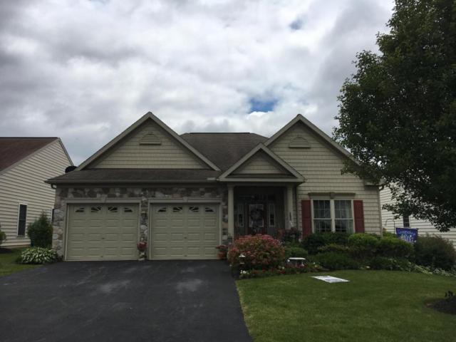 14 Greystone Lane, Gordonville, PA 17529 (MLS #265986) :: The Craig Hartranft Team, Berkshire Hathaway Homesale Realty