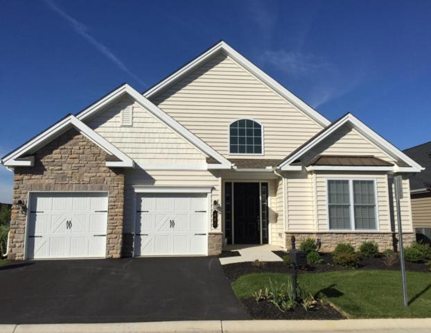 441 Settlers Drive #22, Lititz, PA 17543 (MLS #266081) :: The Craig Hartranft Team, Berkshire Hathaway Homesale Realty