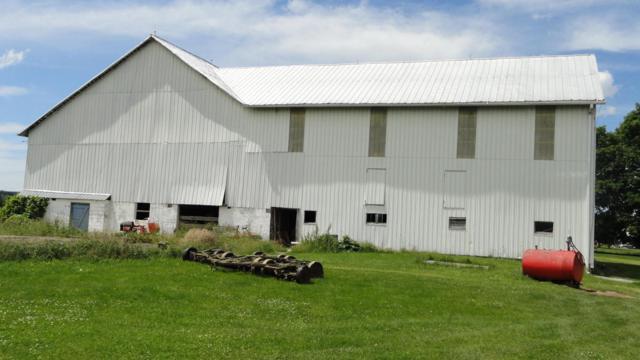 4545 E Harrisburg Pike, Elizabethtown, PA 17022 (MLS #266107) :: The Craig Hartranft Team, Berkshire Hathaway Homesale Realty