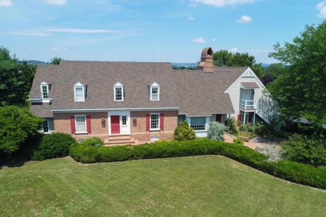 714 Buckwood Lane, Lititz, PA 17543 (MLS #266262) :: The Craig Hartranft Team, Berkshire Hathaway Homesale Realty