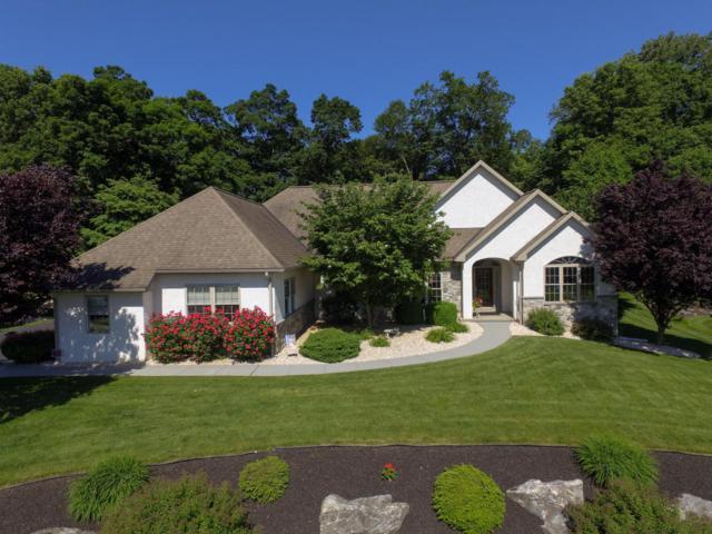 133 Swedesford Lane, Millersville, PA 17551 (MLS #266315) :: The Craig Hartranft Team, Berkshire Hathaway Homesale Realty