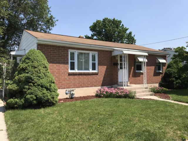 735 E Mifflin Street, Lebanon, PA 17046 (MLS #266337) :: The Craig Hartranft Team, Berkshire Hathaway Homesale Realty