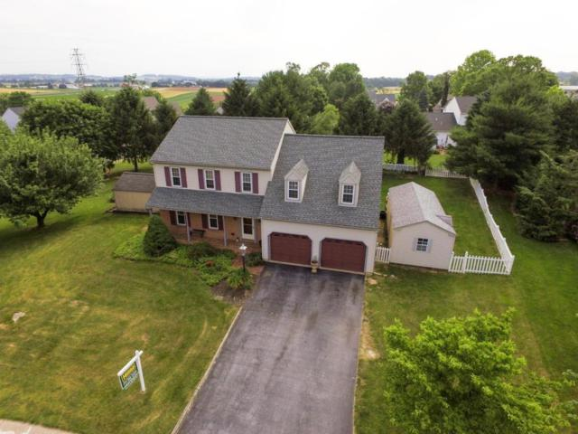 2985 Tiffany Drive, Lititz, PA 17543 (MLS #266352) :: The Craig Hartranft Team, Berkshire Hathaway Homesale Realty