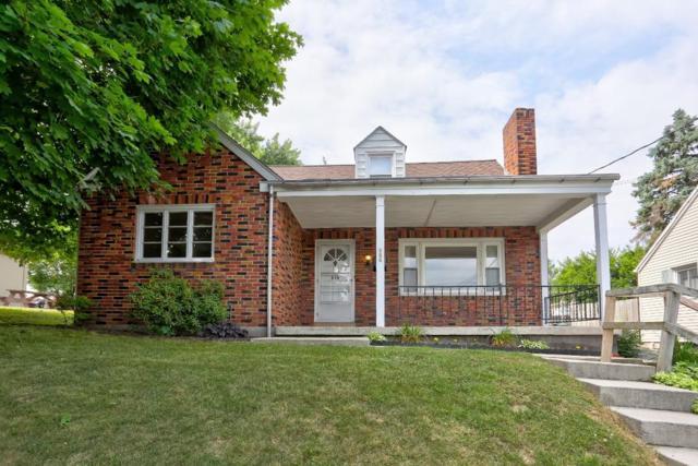 686 Broad Street, Akron, PA 17501 (MLS #266419) :: The Craig Hartranft Team, Berkshire Hathaway Homesale Realty