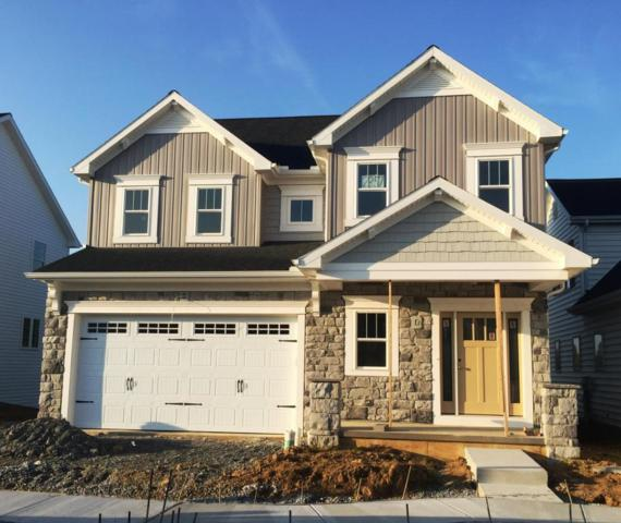 660 Scotland Court #76, Lancaster, PA 17601 (MLS #266520) :: The Craig Hartranft Team, Berkshire Hathaway Homesale Realty