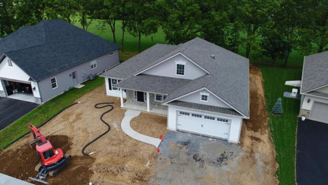 18 Park View Drive, Myerstown, PA 17067 (MLS #266534) :: The Craig Hartranft Team, Berkshire Hathaway Homesale Realty