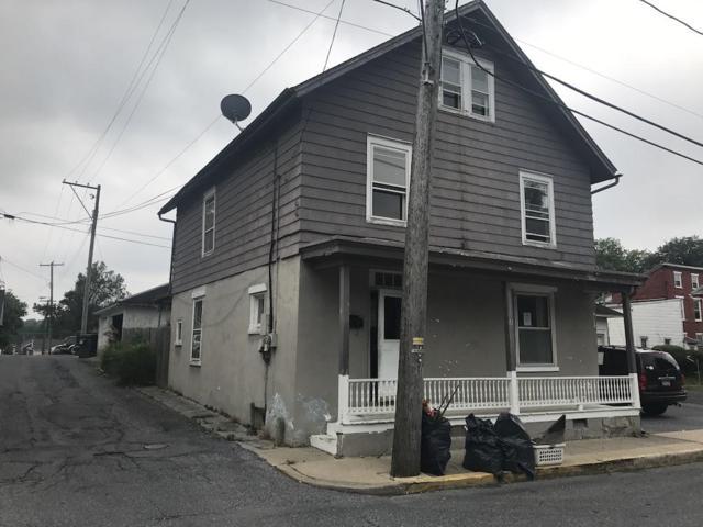 12 E Orange Street, Lititz, PA 17543 (MLS #266564) :: The Craig Hartranft Team, Berkshire Hathaway Homesale Realty