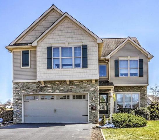 14 Meadow Drive, Ephrata, PA 17522 (MLS #266582) :: The Craig Hartranft Team, Berkshire Hathaway Homesale Realty