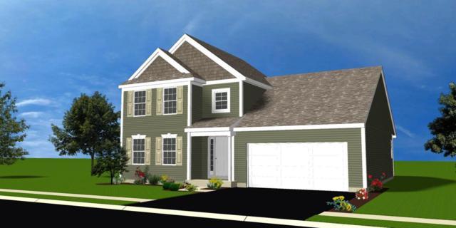 100 Autumn Blaze Way #73, Ephrata, PA 17522 (MLS #266727) :: The Craig Hartranft Team, Berkshire Hathaway Homesale Realty