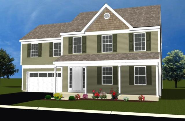 50 Autumn Blaze Way #112, Ephrata, PA 17522 (MLS #266732) :: The Craig Hartranft Team, Berkshire Hathaway Homesale Realty