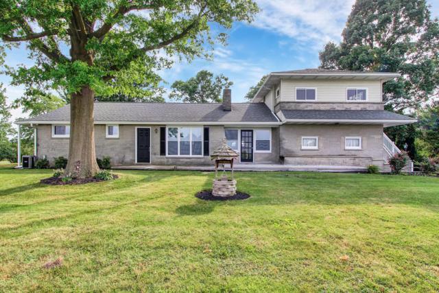 1552 Book Road, Lancaster, PA 17602 (MLS #266776) :: The Craig Hartranft Team, Berkshire Hathaway Homesale Realty