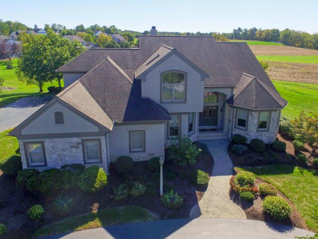 2056 Waterford Drive, Lancaster, PA 17601 (MLS #267577) :: The Craig Hartranft Team, Berkshire Hathaway Homesale Realty