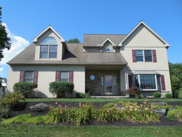 329 W Charlotte Street, Millersville, PA 17551 (MLS #267614) :: The Craig Hartranft Team, Berkshire Hathaway Homesale Realty