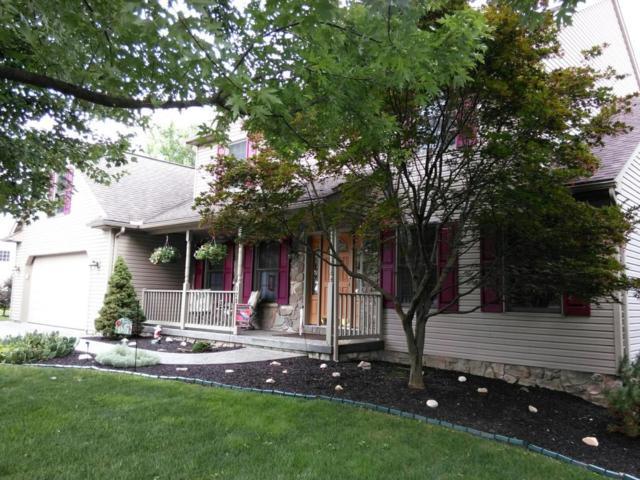 120 Reservoir Road, Strasburg, PA 17579 (MLS #267962) :: The Craig Hartranft Team, Berkshire Hathaway Homesale Realty