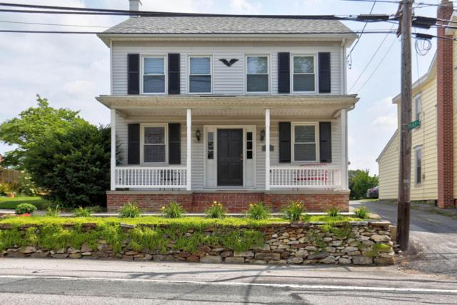 124 S River Street, Maytown, PA 17550 (MLS #268008) :: The Craig Hartranft Team, Berkshire Hathaway Homesale Realty