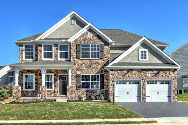 6230 Bayberry Avenue #185, Manheim, PA 17545 (MLS #268222) :: The Craig Hartranft Team, Berkshire Hathaway Homesale Realty