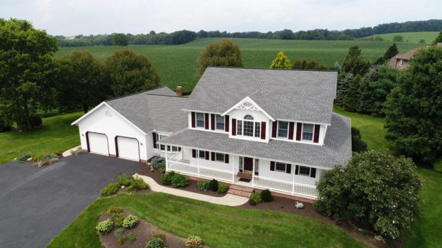 5 Homestead Circle, Myerstown, PA 17067 (MLS #268606) :: The Craig Hartranft Team, Berkshire Hathaway Homesale Realty