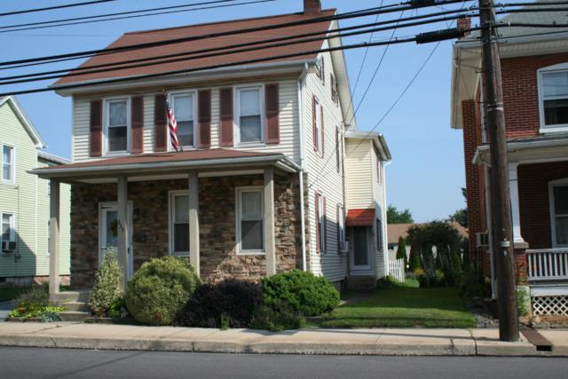 233 W Main Street, New Holland, PA 17557 (MLS #269043) :: The Craig Hartranft Team, Berkshire Hathaway Homesale Realty
