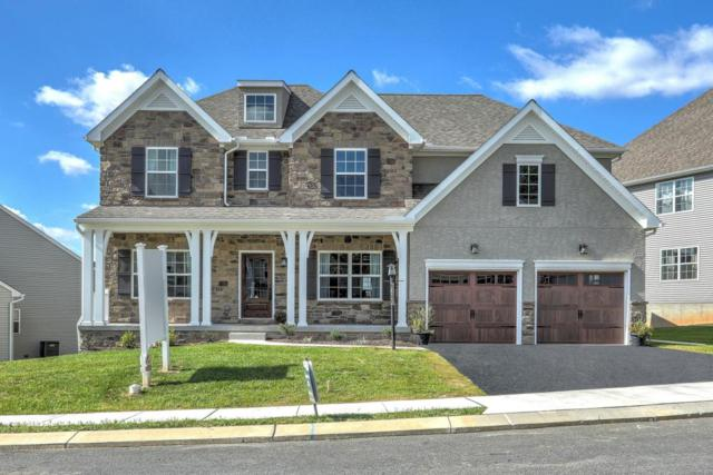 6200 Bayberry Avenue #183, Manheim, PA 17545 (MLS #269514) :: The Craig Hartranft Team, Berkshire Hathaway Homesale Realty