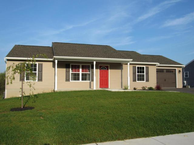 13 Horizon Drive, Fredericksburg, PA 17026 (MLS #269541) :: The Craig Hartranft Team, Berkshire Hathaway Homesale Realty