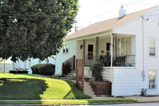 231 N Sumner Street, York, PA 17404 (MLS #269587) :: The Craig Hartranft Team, Berkshire Hathaway Homesale Realty