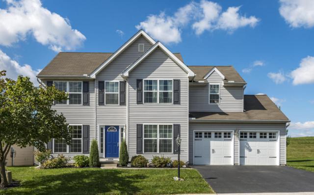 6354 Bayberry Avenue, Manheim, PA 17545 (MLS #269729) :: The Craig Hartranft Team, Berkshire Hathaway Homesale Realty