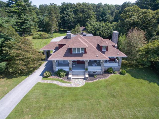 2165 Broadway, Hanover, PA 17331 (MLS #269750) :: The Craig Hartranft Team, Berkshire Hathaway Homesale Realty
