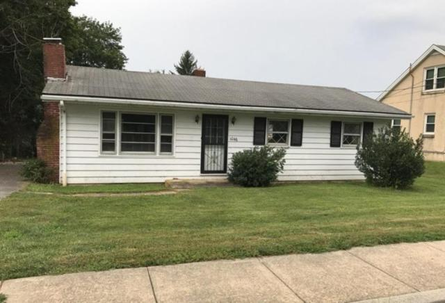 1046 Wood Street, Mount Joy, PA 17552 (MLS #270064) :: The Craig Hartranft Team, Berkshire Hathaway Homesale Realty