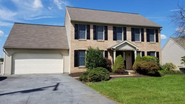 924 N State Street, Ephrata, PA 17522 (MLS #270450) :: The Craig Hartranft Team, Berkshire Hathaway Homesale Realty