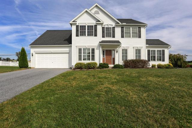 434 Sweetwater Drive, Palmyra, PA 17078 (MLS #270497) :: The Craig Hartranft Team, Berkshire Hathaway Homesale Realty