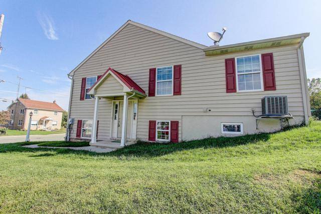 3 E 2ND Street, Quarryville, PA 17566 (MLS #270517) :: The Craig Hartranft Team, Berkshire Hathaway Homesale Realty