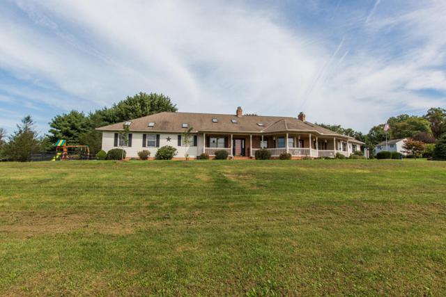 358 Churchtown Road, Narvon, PA 17555 (MLS #270673) :: The Craig Hartranft Team, Berkshire Hathaway Homesale Realty