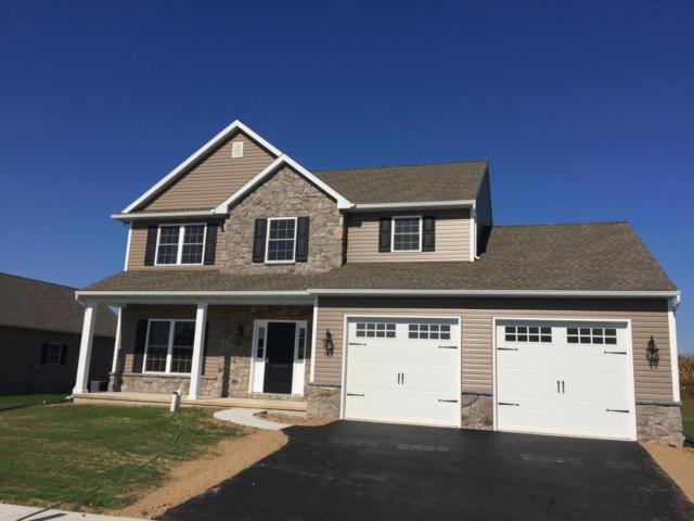 107 Farmington Lane, Elizabethtown, PA 17022 (MLS #270761) :: The Craig Hartranft Team, Berkshire Hathaway Homesale Realty
